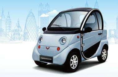 电动低速车