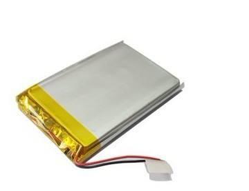 聚合物锂电池2
